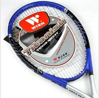 Wholesale Wish Brand Tennis Racket High Quality Full Graphite Material quot Size Competitive Pri