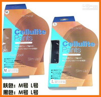 Wholesale Anti Cellulite Burn Fat Slimming Pants Hip Butt Shaper Calories Body Shaper Slimming Belts