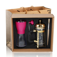 Wholesale Coffee Grinder ML Coffee Press