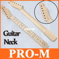 Wholesale Replacement TL Tele Style Electric Guitar Maple Neck Fingerboard I115 Freeshipping Dropshipping