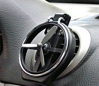 Wholesale 2013 fashion black easy fan bottom Car Drink Mount Holder cup Bottle Stand Beverage Racks