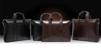Wholesale Business bag Messenger bag man bag shoulder bag briefcase bag