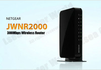 achat en gros de wi fi wirless-Netgear JWNR2000 Wireless-N300 Eco-Friendly 11n 300mb Wirless Router