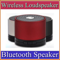 Wholesale DHL new mini bluetooth speaker for mobile phone iphone5 G