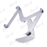 Wholesale High Quality Aluminum Alloy Metal Stand Degrees Rotation For Apple iPad