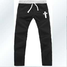 Wholesale Hot Sale Lovers Slacks Boy London Cross Fashion bigbang Autumn Sports Trousers BL