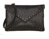 Women Plain Nylon free shipping Lady Girl bags handbags women Skull Clutch Heads Envelope designer Handbag Single Shou