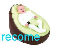 Wholesale convertible tops baby beanbag chair decent doomoo seat baby harness bean bag beds