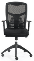 Wholesale Office executive mesh chair B