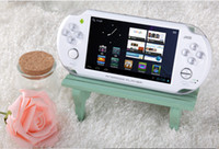 Wholesale S5110 JXD G MB RAM Capacitive Screen Android WIFI MP3 MP4 MP5 Game Player Cortex A9
