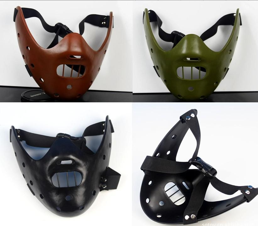 Silence Lambs Mask Mask Silence of The Lambs