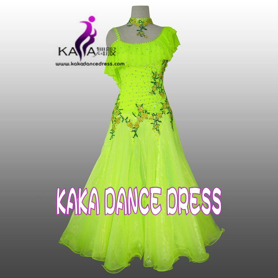 Attractive Ballroom Gowns For Competitions Image Collection - Images ...