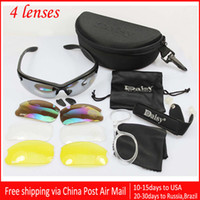 Wholesale C3 Desert Storm Sun Glasses Goggles Tactical Eye Protective Riding UV400 Glasses