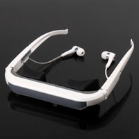 Wholesale 72 Virtual Digital Video Glasses Eyewear Iwear for Ipod Iphone Ipad Multimidea Player