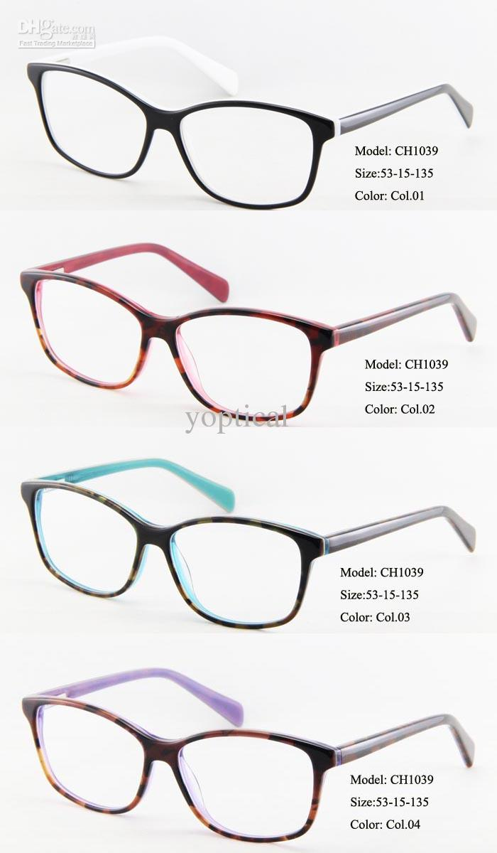 how to buy eyeglasses for your face