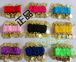 Wholesale 2013 New Coming Women s Belly Indian Dance Ankets Dancer Anklet Accessories Dance Jewelry