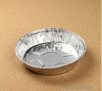 Wholesale Aluminum foil bakeware cm in diameter Cake Pizza bakeware