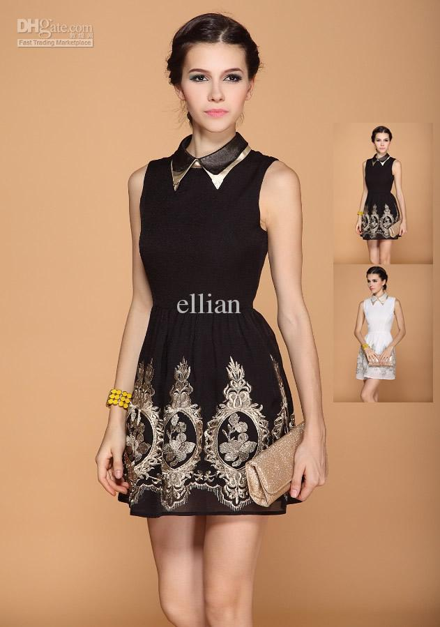 Classy Dresses For Women - RP Dress