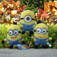 "Despicable ME Movie Plush Toy 6"" 17cm Minion Jorge Stew..."