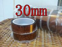 Wholesale 3cm polyimide film Tape High Temperature