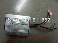 Wholesale 24V v v v w w w w w w electric tricycle controller for AC DC motor