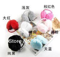 Wholesale U Pick New colorful Earmuffs Earwarmers Ear Muffs Earlap Warm Headband Winter