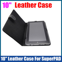 Wholesale Cheap PU Leather Case inch suit for inch Android Tablet PC Flytouch Ainol Pipo Onda