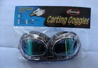 Wholesale Windproof Dustproof Motorcycle Riding Carting Goggles Bike Ski Spectacles Outdoor Goggles