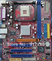 Wholesale Biostar P4M80 M4 Socket mATX Motherboard