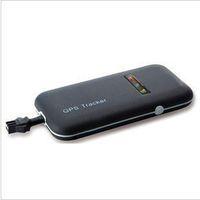 Wholesale 10pcs Realtime GSM GPRS GPS Car gps Vehicle Tracker Quad Band Tracking Device TK110 Q0066A Alishow