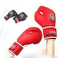 Wholesale Professional sanda gloves adult boxing sandbag gloves one piece gloves boxing gloves