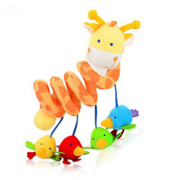 Christmas Other Multicolor free shipping Baby toys high quality crib about the deer bed around