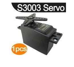 Wholesale New SERVO Futaba S3003 Standard Servo For RC Car Boat SERVO NIB Toy car Truck Helicopter Boat toys Plane