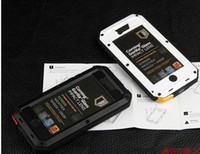 1: 1 extreme lunatik Taktik extreme Aluminum case for iphone ...