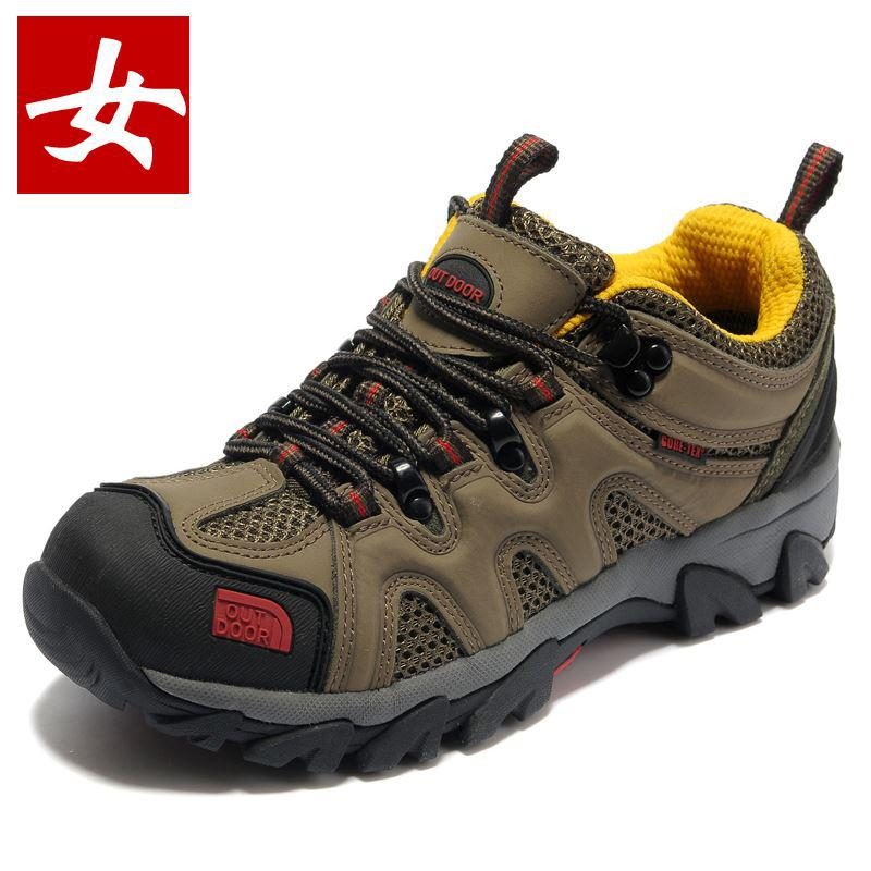 hiking shoes authentic men s and women s lightweight outdoor shoe