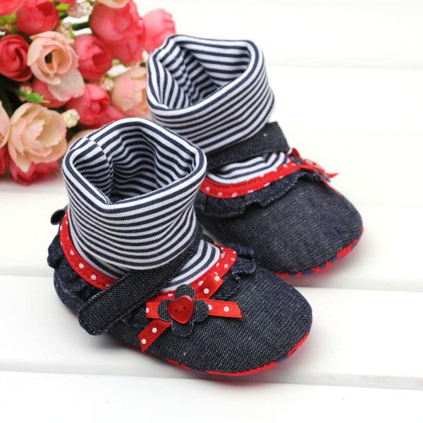 Spring Shoes Non Slip Baby Shoes Soft Bottom With Socks Toddler Shoes Cotton Baby Girl Shoes From Dukaijianyuyang, $23.13 | Dhgate.Com