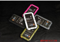 1: 1 LUNATIK TAKTIK STRIKE Polymer Case For iPhone 5