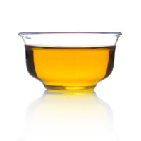 ECO Friendly tea cups - 50ml glass tea cup