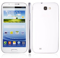 Wholesale Star N7189 Quad Core MTK6589 Smart Cell Phones Android INCH Capacitive WIFI WCDMA G