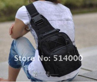 Wholesale Brand New Military Fashion Sport Camera Camcorder Shoulder Bag Case Black Travel