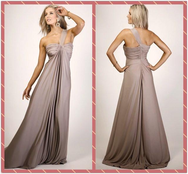 Popular Bridesmaids Dresses - Ocodea.com