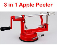 apple peeler - 3 in Apple Slinky Machine Peeler Corer Potato Fruit Cutter Slicer Kitchen Tool
