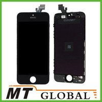 Wholesale For iPhone LCD Display amp Touch Screen Digitizer Black Color High Quality