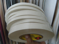 Wholesale 3M white tape adhesive tape for tape hair extensions cmx50m roll free post