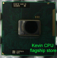 Wholesale Loptop CPU Intel Pentium Processor B950 B960 B830 B970 B980 Original CPU support HM6x and HM7x
