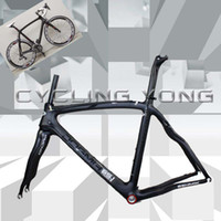 Wholesale 2013 Pinarello Dogma Think2 BOB Aero Seat post Carbon Road Bike Frame Fork Headset seatpost sea