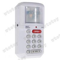 Wholesale PIR Motion Detector Wireless Anti Theft Keypad Alarm and Doorbell