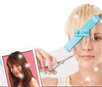 beauty salon haircuts - The Salon DIY Beauty Haircut Folder Trimming Comb Not Include Scissors