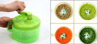 Wholesale Fruits and vegetables crusher Use manual meat grinder sausage machine novel convenient