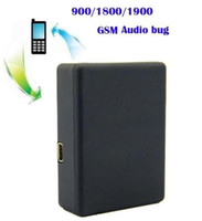 Wholesale Wireless Spy GSM SIM Phone Device Surveillance Ear Bug wireless spy products